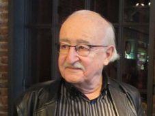 Juraj Herz (Foto: Martina Schneibergová)