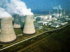La centrale nucléaire de Dukovany