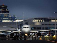 Пражский аэропорт им. Вацлава Гавела, Фото: официальная презентация аэропорта им. Вацлава Гавела
