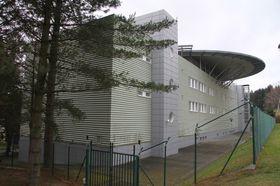 Armeekrankenhaus Těchonín (Foto: Jana Deckerová, Archiv des tschechischen Verteidigungsministeriums)