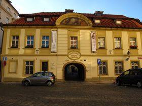 """Haus """"U Halánků"""" (Foto: Kristýna Maková, Archiv des Tschechischen Rundfunks)"""