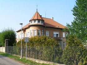 Долни Бержковице, Центрально-Чешский край, Фото: Ян Полак, CC BY-SA 3.0