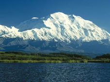 Denali, photo: Public Domain