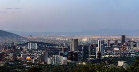 Monterrey en la actualidad, foto ilustrativa: CC0 / Pixabay