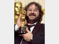 Oscar for the Lord Of the Rings, photo: CTK
