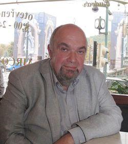 Рудольф Кучера, Фото: Катерина Айзпурвит, Чешское радио - Радио Прага