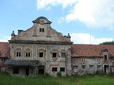 Замок Мораваны, фото: Томаш Клемент, ЧРо