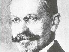 Emil Kolben, photo: free domain