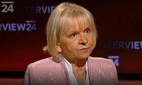 Eva Filipi (Foto: ČT24)