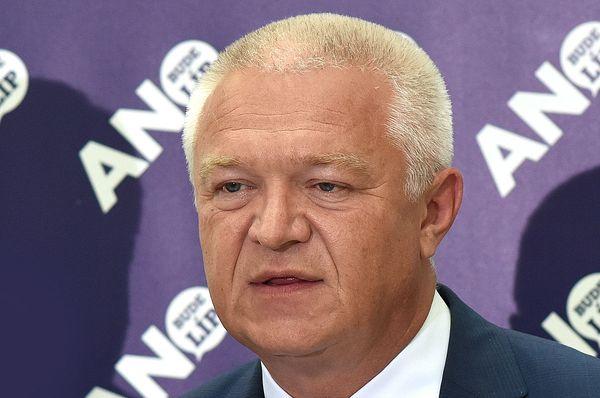 Ярослав Фалтынек, фото: Филип Яндоурек, ЧРо