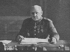 Jan Syrový