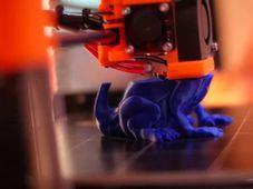 3D tiskárna od Prusa Research, foto: YouTube, kanál CES