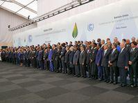 La conférence COP21 à Paris, photo: Presidencia de la República Mexicana, CC BY 2.0