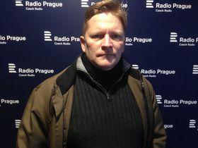 Pavel Hroch, photo: Carlos Ferrer