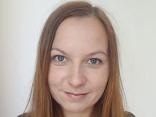 Natalija Kamin, foto: Klára Stejskalová