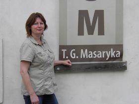 Barbora Bednářová Šafránková, foto: Anton Kajmakov