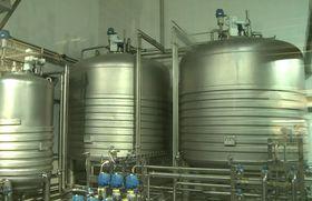 Brauerei Svijany (Foto: Tschechisches Fernsehen)