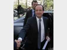 François Hollande, foto: ČTK