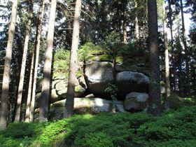 Gratzener Bergland (Foto: Dezidor, CC BY 3.0)