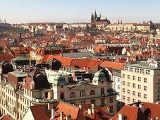 Prague, photo: Kristýna Maková