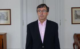 Vladimír Krňávek, foto: Klára Stejskalová