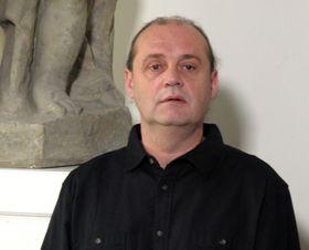 Radim Štěpán, photo : Martina Schneibergová