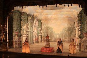 Oper 'Il natale d'Augusto' (Foto: VitVit, CC BY-SA 4.0)