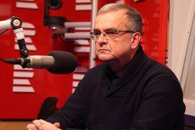 Miroslav Kalousek, foto: Jana Trpišovská, ČRo
