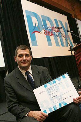 Radio prague prix de la chambre de commerce franco for Chambre de commerce franco tcheque