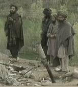 Talibankämpfer