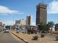 Lusaka (Haupstadt von Sambia)