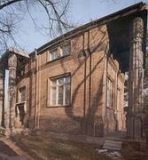 Frantisek Bilek's villa