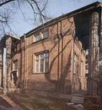 Frantisek Bilek's villa