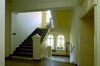 Villa Fischer in Pilsen