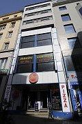 Hotel Avion in Brno