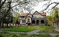 La villa de Jurkovič