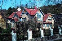 Villa Jurkovič in Brünn