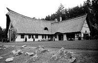 Diese Villa in Südböhmen gehörte dem Regisseur Karl Lamač