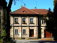 Villa Landfras in Südböhmen