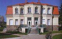 Bauers Villa in Libodřice
