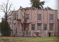 Benies Villa in Lysá nad Labem