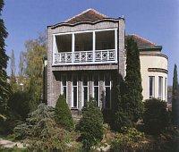 Villa des Malers František Lexa in Rakovník