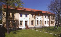 Villa des Apothekers Hartmann in Kutná Hora