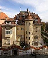 Villa Primavesi in Olmütz