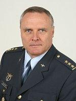 General Bohuslav Dvořák