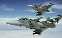 Gripen fighter jets
