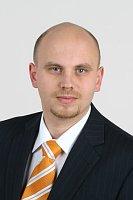 Portavoz del Ministerio de Defensa, Jan Pejšek