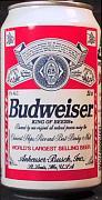 The American Budweiser
