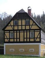 Fachwerkhaus (Foto: Jedudedek, CC BY-SA 3.0)