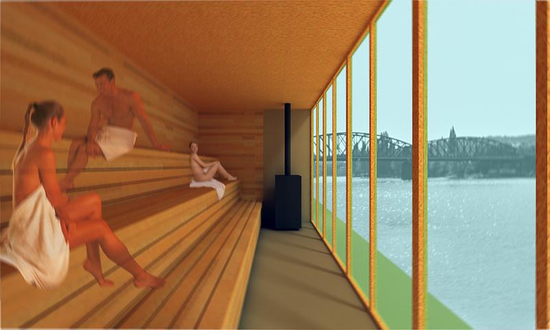 Radio prague magazine for Prague bathhouse